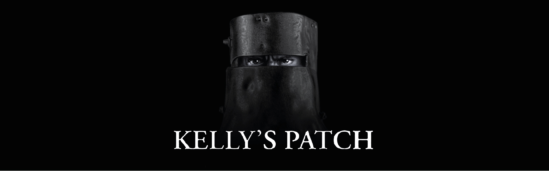 Welcome To Kellys Patch
